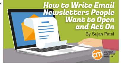 How to Write #Email #Newsletters People Want to Open and Act On  http:// klou.tt/1m4yn1xwwzw06  &nbsp;   #ContentMarketing #Marketing<br>http://pic.twitter.com/moyh9yHxtk