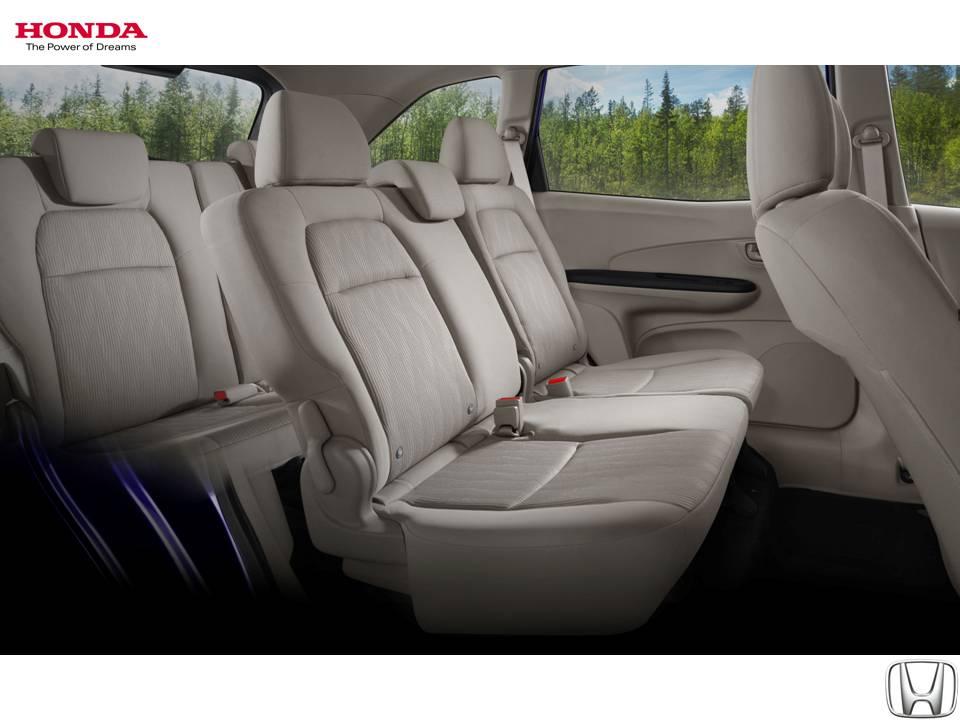 Honda Indonesia On Twitter Kabin New Honda Mobilio Kini Semakin