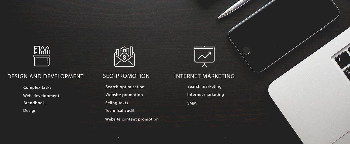 BonumStudio it&#39;s a professional team dedicated to developing your business on the Internet  #webdev #webdesign #SEO #SMM #bonum<br>http://pic.twitter.com/T5kisZ56LL