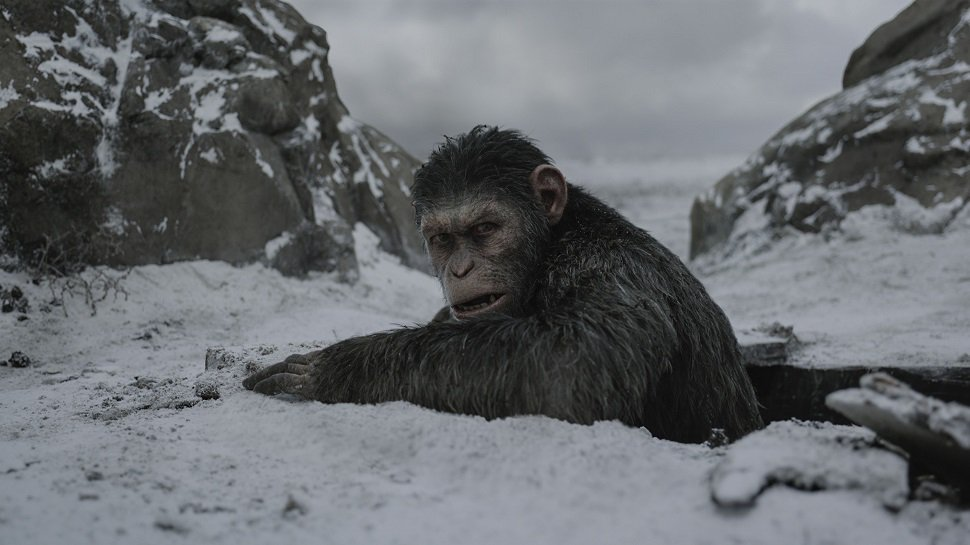 #WarForThePlanet is the perfect end to a brilliant trilogy. Our review...