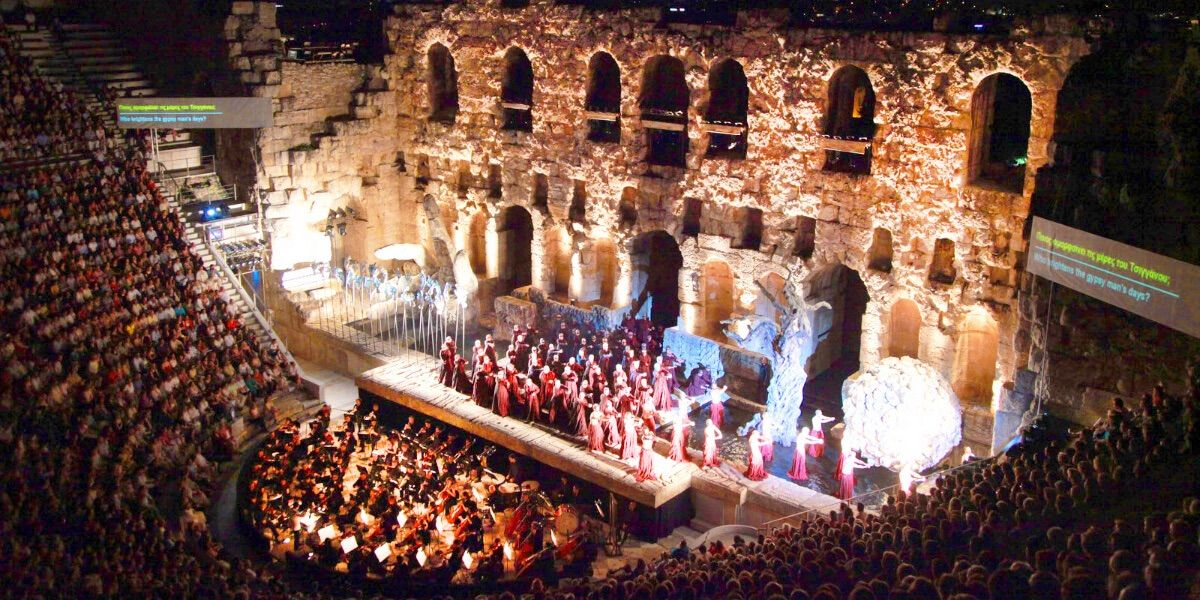 Win tickets to see Verdi&#39;s IL Trovatore at the Odeon Herodes Atticus in #Athens #Greece #ttot #travelblogger #travel  http:// bit.ly/2taF8Mz  &nbsp;  <br>http://pic.twitter.com/kEm2ig4S9k