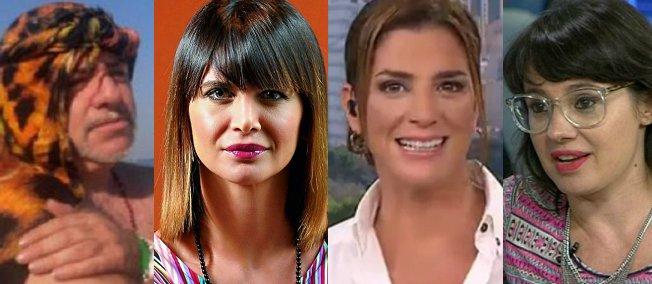 De Granata a Pierri: los 10 mediáticos que compiten en las PASO https:...