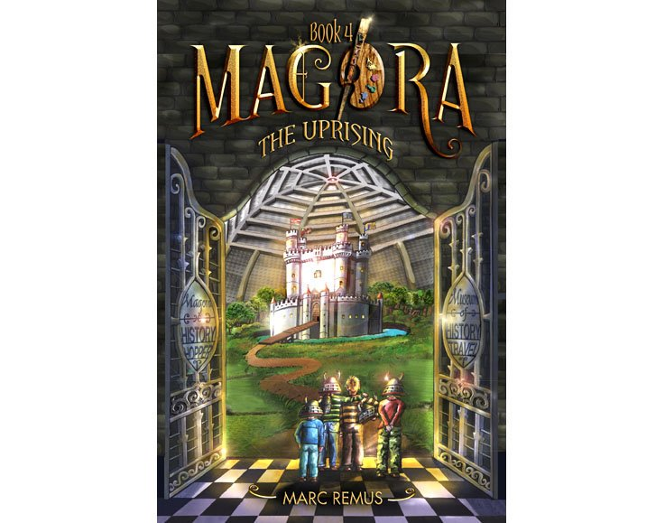 This is my cover design for the fourth Magora book, coming out in fall 2017. #fantasy #ChildrensBooks  #magic #books #kids #series #art<br>http://pic.twitter.com/wQkKvL2Je1