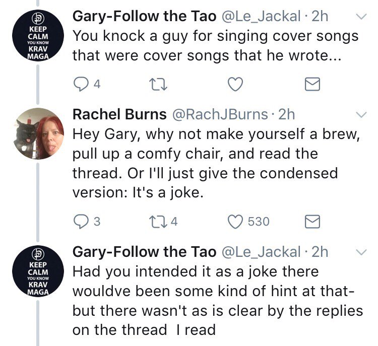How Twitter - or some sections of it - is killing comedy. https://t.co/a2h9g3rllL