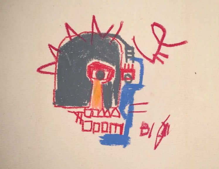 .@artnet // From #Basquiat to Medieval Manuscripts, Here's What to Expect at #MasterpieceFair:  https:// news.artnet.com/market/what-to -expect-at-masterpiece-london-2017-976985 &nbsp; … <br>http://pic.twitter.com/aat0Bwm7Pr