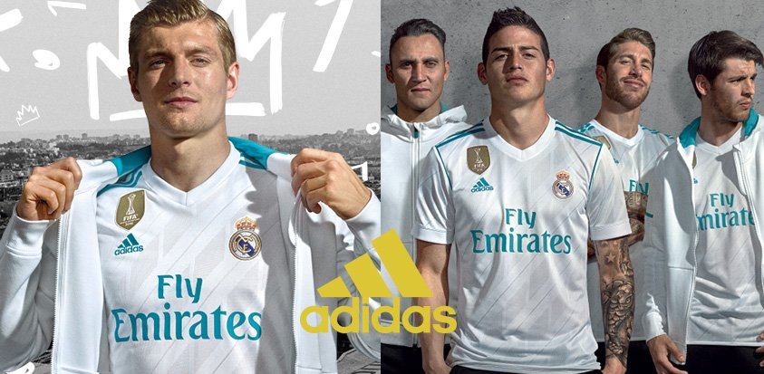 #RMShop  Dress yourself with the #RealMadrid style with the Home Anthem Jacket!    https:// goo.gl/6jidBq  &nbsp;    #HalaMadrid <br>http://pic.twitter.com/RHa4eENgUX