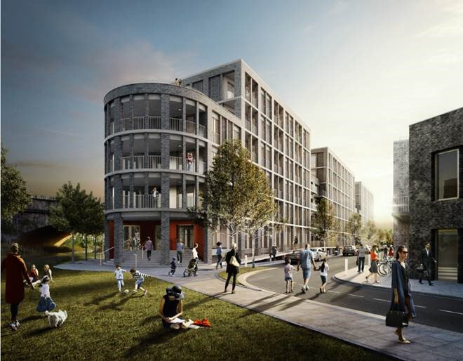 Pleased to help @FirstBaseUrban achieve #planning permission @Merton_Council committee for fab mixed-use scheme in Earlsfield #success<br>http://pic.twitter.com/BvpOeh6dkF