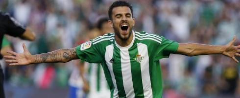 #RealMadrid and #Atletico target Dani Ceballos admits &#39;it would be nice&#39; to play in European club competition  http://www. football-espana.net/64762/ceballos -euro-football-appealing &nbsp; … <br>http://pic.twitter.com/SwslKxLRtG