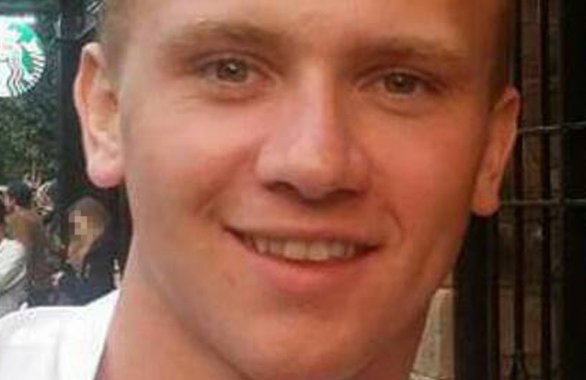 Missing Corrie McKeague 'could be found today', says missing RAF gunne...