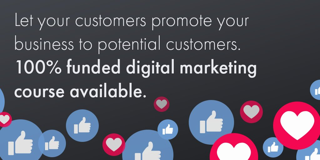 Learn how to make your customers &#39;work&#39; for your #glasgow #edinburgh business with more like on #socialmedia #likeme #digital #scotland<br>http://pic.twitter.com/eUvT5dbarm