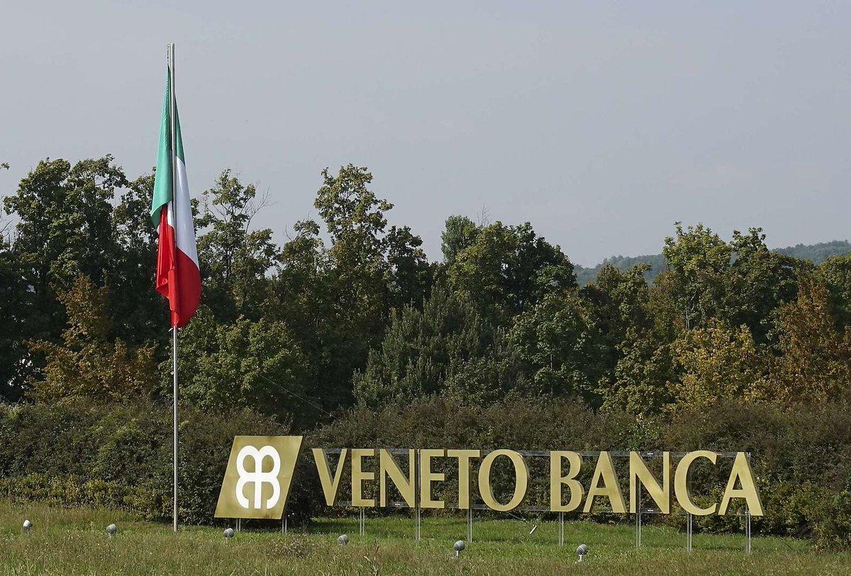 Les contribuables italiens vont payer 17 milliards pour sauver deux banques >> https://t.co/0uJPI8tcJx