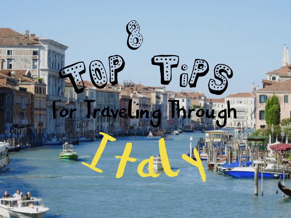 8 Top Tips For Traveling Through Italy   http:// bit.ly/2j4lhpM  &nbsp;   #traveltips #travelblogger #italy #ttot<br>http://pic.twitter.com/l1uex7QcSR
