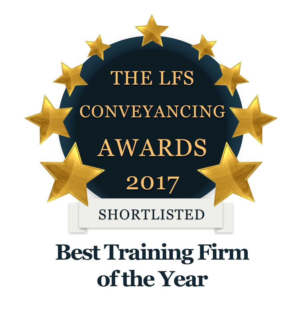 We are delighted to be shortlisted for Best Training Firm of the Year at this years @lfsconvawards #awards #legal #training<br>http://pic.twitter.com/QDWE08aaub