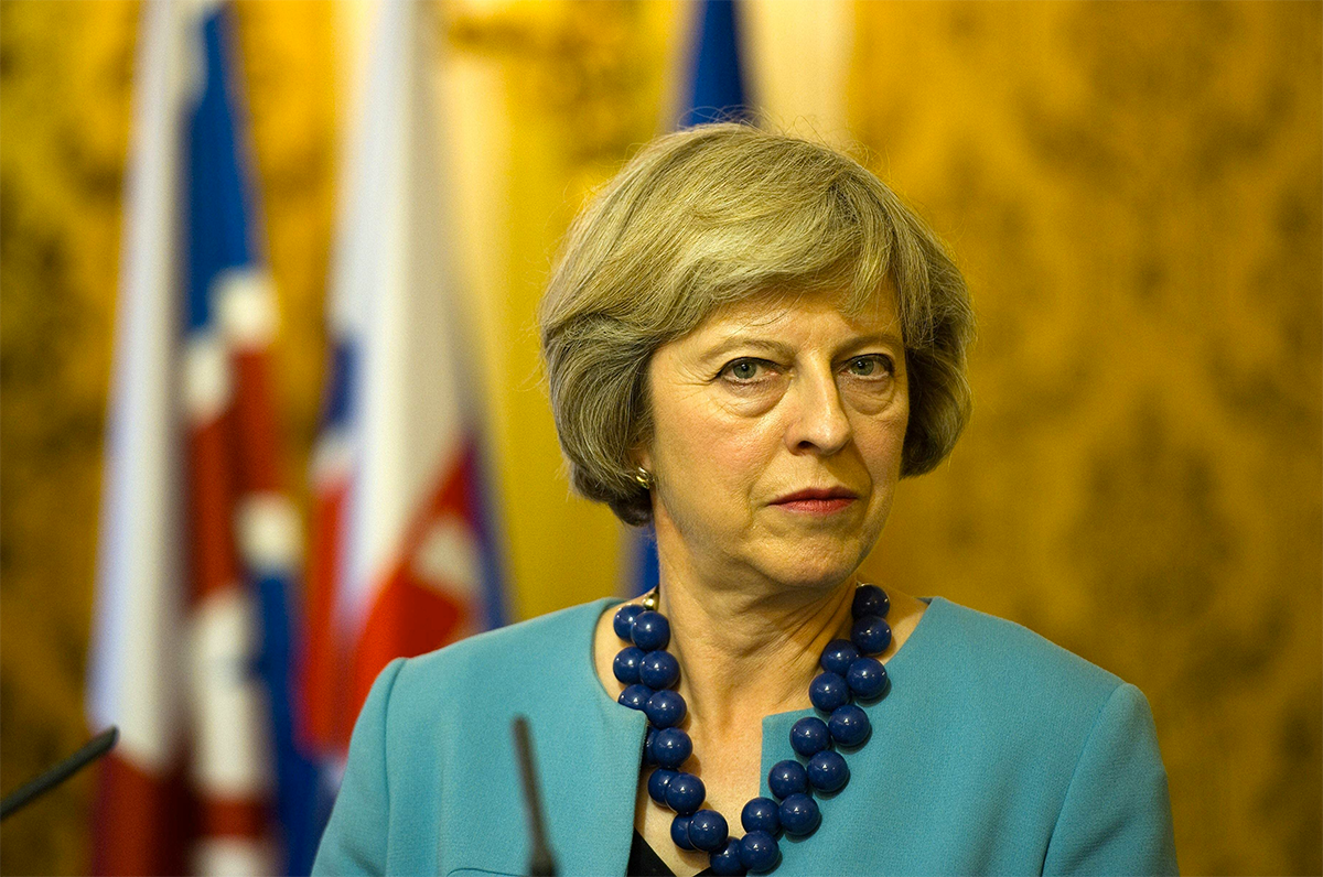 #BREAKING: Theresa May&#39;s Conservative Party announces deal with Northern Ireland&#39;s DUP 3 days before vote on govt&#39;s legislative agenda <br>http://pic.twitter.com/BCNurixx0J