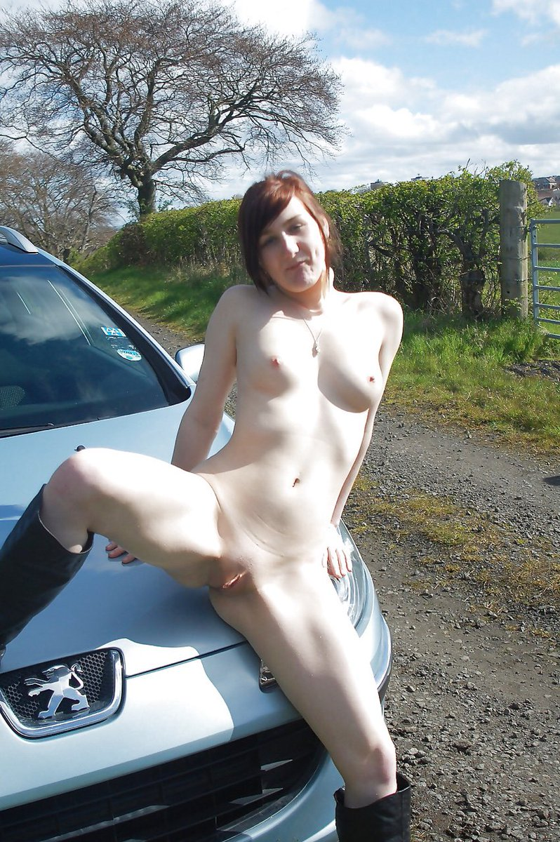 skinny milf uk dogging