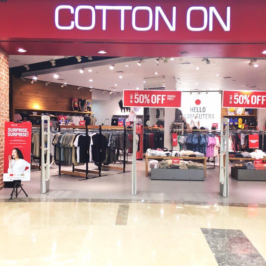 Mall alam sutera on twitter end of season sale at cotton on up 331 am 26 jun 2017 thecheapjerseys Choice Image