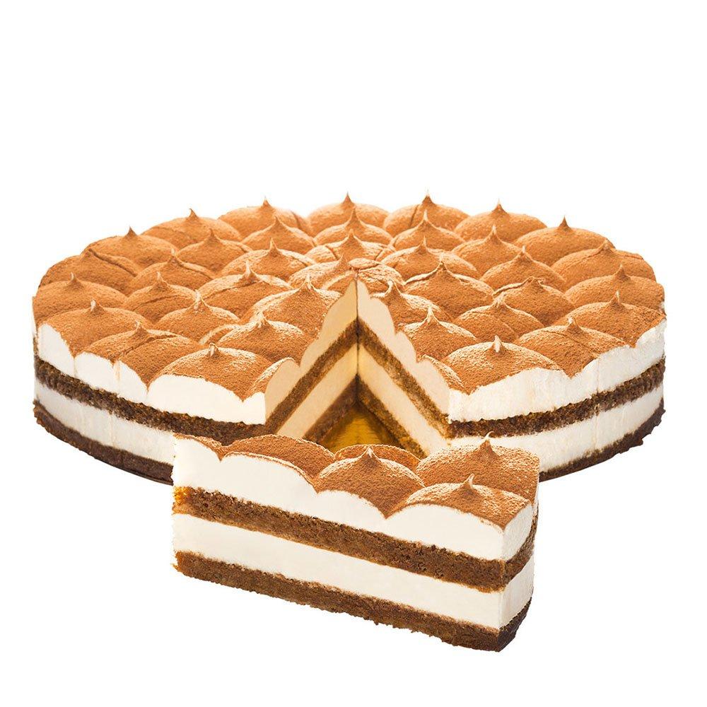 Торт пражский полосатый рецепт ot angel
