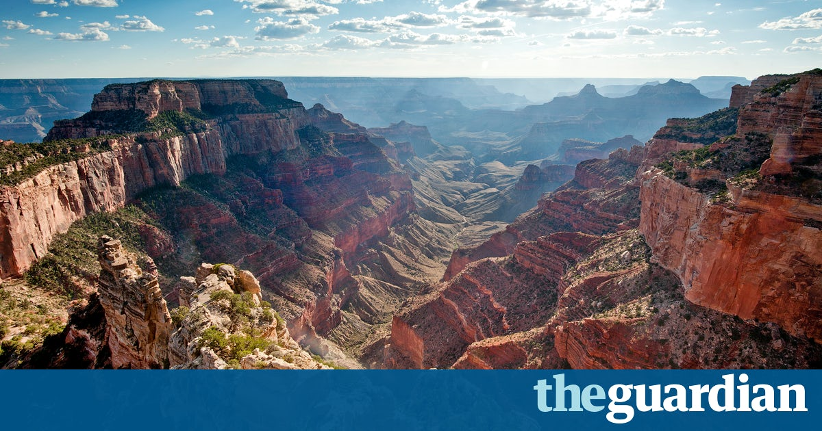 #CLIMATE #p2 RT  The Grand Canyon is our home. Uranium mining has no place here | Carletta Tilousi  http:// dlvr.it/PQ8M5y  &nbsp;   #tlot #ccot<br>http://pic.twitter.com/MHnyqjc83m