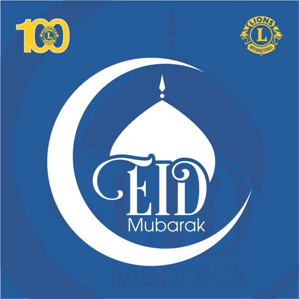 .#LionsClubsIndia wishing you &amp; your loved ones a Happy &amp; Blessed #Eid  ! #EidMubarak    #LCI #Lions100 #ProudLions #WeServe Eid-ul-Fitr<br>http://pic.twitter.com/K1o4fs5Qyh