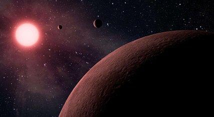 La NASA sur le point de révéler l'existence de la vie extraterrestre ? >> https://t.co/wCxeJnCdvZ