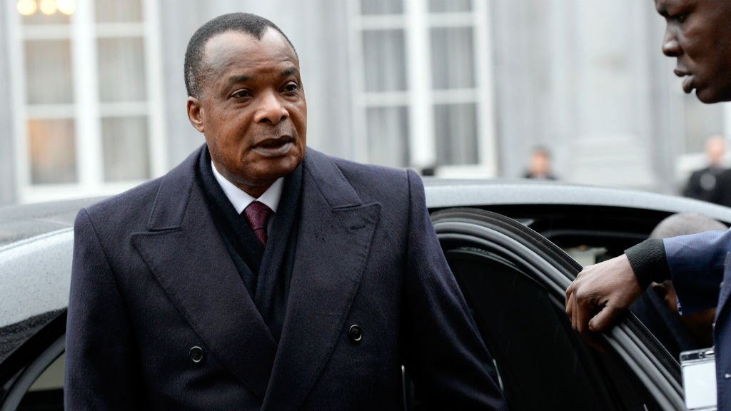 #France files corruption charges against #Congo president&#39;s daughter - investigation includes Eq. Guinea and Gabon.  http:// buff.ly/2t90Q3C  &nbsp;  <br>http://pic.twitter.com/A4qfxp3mod