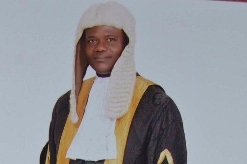 The Legal Practitioners Committee has withdrawn the ranks and its associated privileges of SENIOR ADVOCATE OF NIGERIA [SAN] from BEI Nwofor Esq. forthwith.