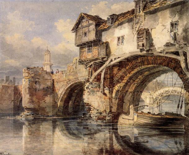 Welsh Bridge at Shrewsbury  https:// romanticism-art.tumblr.com/post/162258798 887/welsh-bridge-at-shrewsbury-via-william &nbsp; …  #williamturner #turner <br>http://pic.twitter.com/zfYm02nMwO