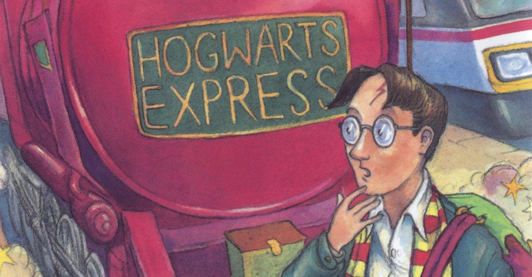 20 anos atrás, descobríamos que Harry era um bruxo. E o mundo dele e o nosso mudou para sempre. #HarryPotter20 https://t.co/RtIxKHXRvt