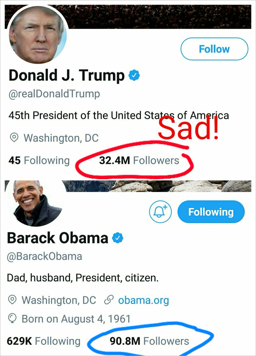 And he&#39;s *still* not as popular as Obama  #ThanksObama <br>http://pic.twitter.com/XeDKsjOpnh
