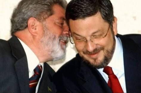 URGENTE: MORO CONDENA PALOCCI A 12 ANOS DE PRISÃO. https://t.co/7j3dSM...