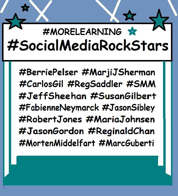 #SocialMediaRockstars  #SMM  #MariaJohnsen  Digital Marketing   Influencer   Philanthropist   http://www. maria-johnsen.com / &nbsp;  <br>http://pic.twitter.com/4allXM8HIe