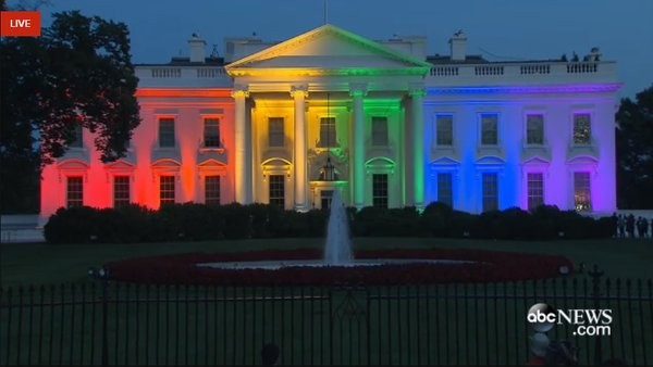 Two years ago today, the Supreme Court ruled that marriage equality wo...