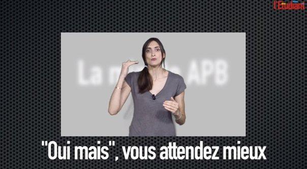 #APB2017 : comment répondre à une proposition d'admission ? Réponse en...