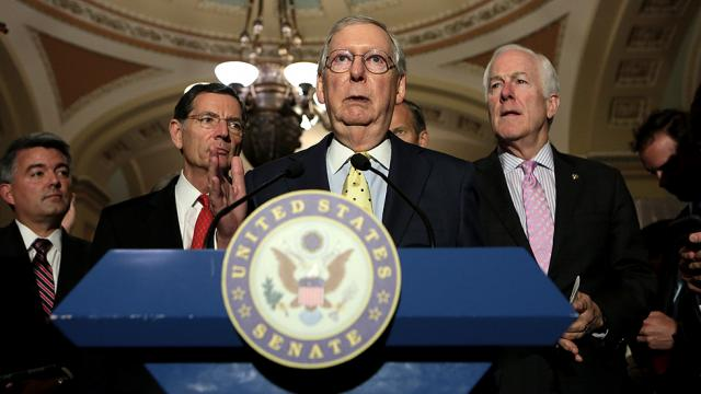 """#BREAKING: Top doctor group: GOP healthcare bill violates """"first do no harm"""" promise  http:// hill.cm/8RG47gC  &nbsp;  <br>http://pic.twitter.com/jlYV4uftlN"""