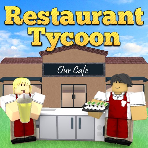 Ultraw On Twitter Okay I Released A Drinks Update To - roblox restaurant tycoon 2 all codes