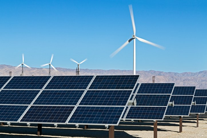 Report: U.S. #renewables overtake nuclear power for the first time - https://t.co/jOejnZ8Rn7 #solar #wind https://t.co/kHUULZoXIg