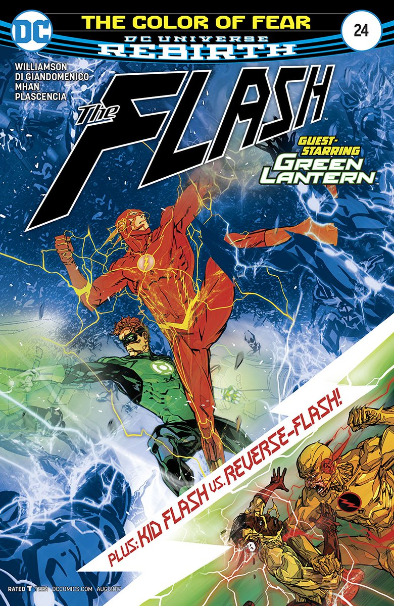 The Flash Vol.5 #24 ¡YA DISPONIBLE!   http:// azcomicses.blogspot.com/2016/08/The-Fl ash-vol5-DC-Rebirth.html &nbsp; …   #AzComicsEs #Up #DCRebirth #JusticeLeague #Flash<br>http://pic.twitter.com/CvNNwxwkYZ