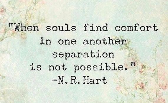 When souls find comfort... #SoulGroups #Friends <br>http://pic.twitter.com/R1AFd14RVH