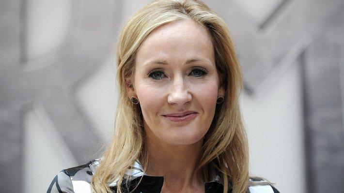 La saga cumple hoy 20 años: J.K.Rowling celebra el