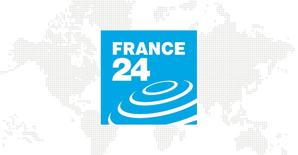 FRANCE24 photo