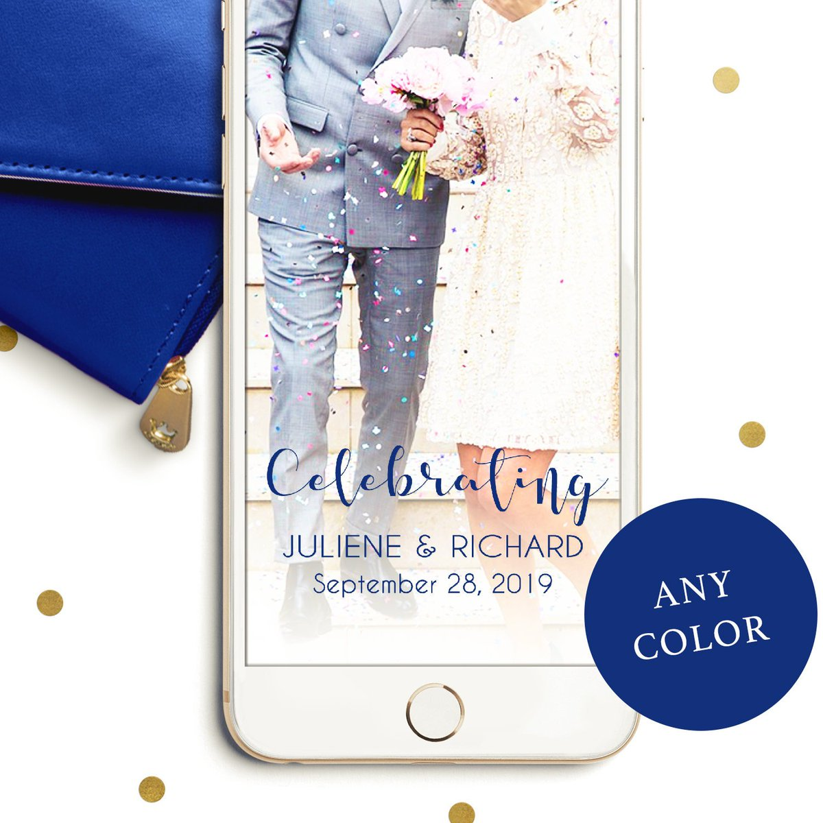 Cute Calligraphy Geofilter for Wedding #Wedding #Geofilter #SnapchatFilter  http:// etsy.me/2qeWhnw  &nbsp;  <br>http://pic.twitter.com/chQfYy0XJS