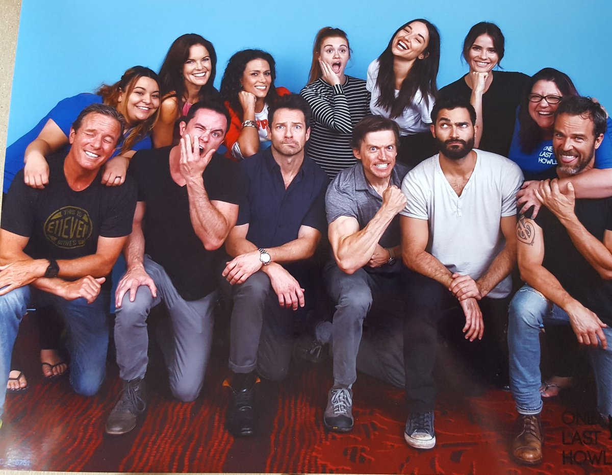One Last Howler Con Howlercon Twitter