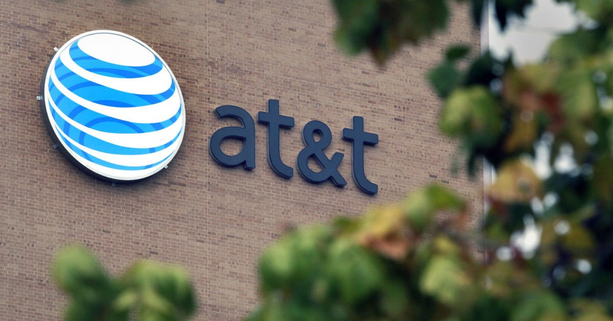 AT&T is rapidly expanding its rural...