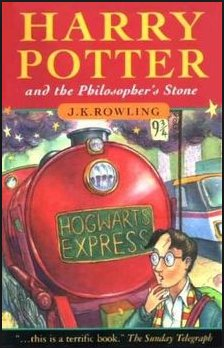 #FunFact: 20 years ago today, @jk_rowling released Harry Potter and the Philosopher&#39;s Stone. #YXE #HarryPotter20 <br>http://pic.twitter.com/ifUFdZeMhl