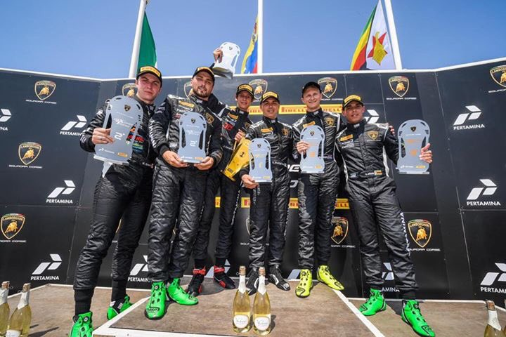 #Axcil @Axciljefferies, one of the #Zimbabwe ambassadors pushing for a good name #Lamborghini #SquadraCorse #PaulRicard #France keep it up <br>http://pic.twitter.com/XvNNIJn7vz