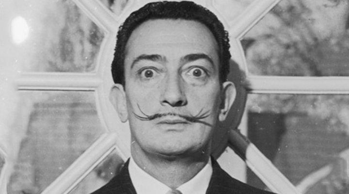 #SONDAKİKA Salvador Dali'nin mezarının açılmasına karar verildi https:...