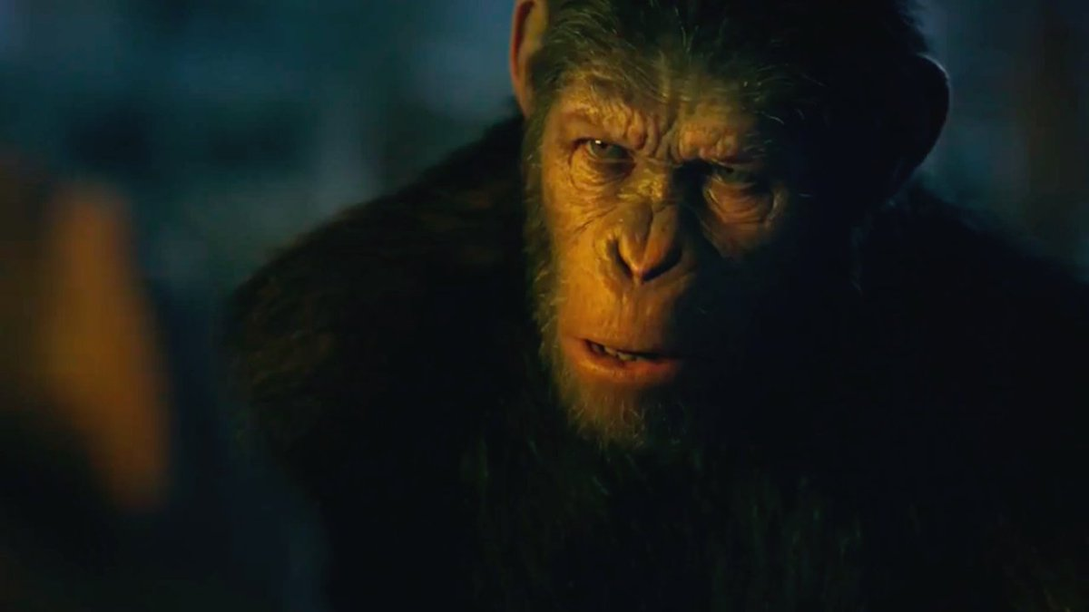 Film review: 'War for the Planet of the Apes' #WarForThePlanet https:/...