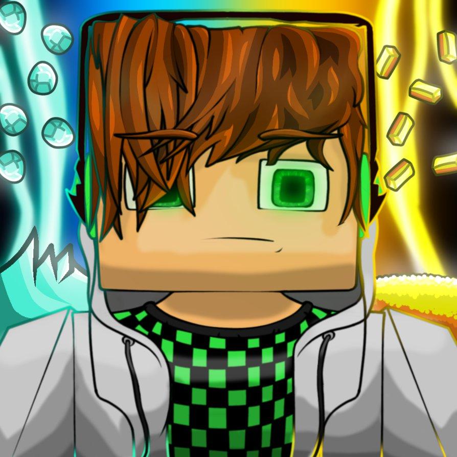 картинки про майнкрафт на аватарку #5