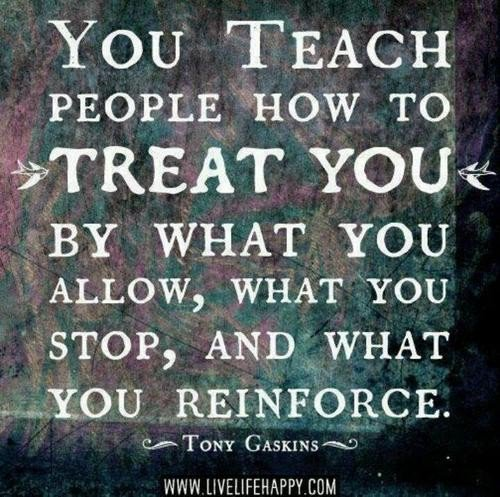 Teach people how to treat u #quotes #life #inspiration #makeyourownlane #spdc #Mpgvip #defstar5 #Joy #JoyMTS #entrepreneur #AMJoy #JoyTrain<br>http://pic.twitter.com/qL6ByRsuE4