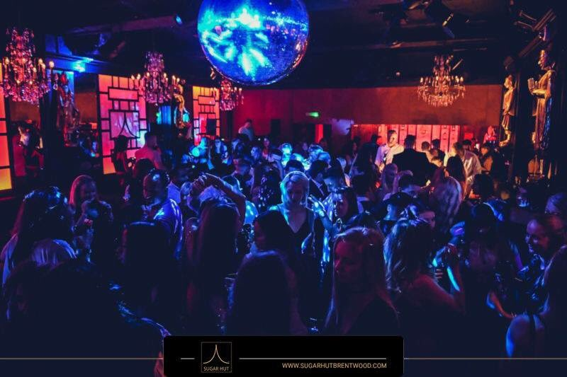 Have you remembered to put your names on the Guest list for this weekend?? https://t.co/580GZyfT6b https://t.co/Z0tli33R0n